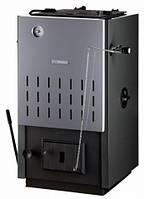 Твердотопливный котел Bosch Solid 2000 B-2 SFU 32 HNS