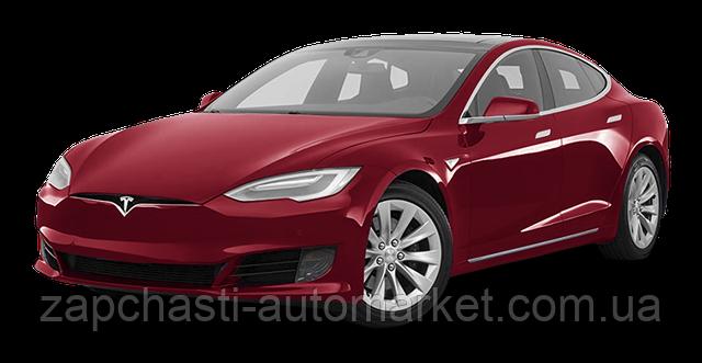 Тесла Модель С Tesla Model S 2012-2020