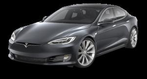 Tesla Model S 2012-2020
