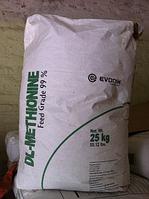 Метионин кормовой доставка по Украине