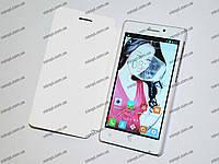 """HTC Pad R1 Белый - 5""""+ 2Sim + 3G + GPS + 2Ядра + ЧЕХОЛ, фото 1"""