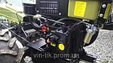 Мотоблок Кентавр МБ 1080Д-5 (8 л.с., дизель, чугунная крышка картера), фото 4