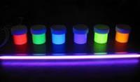 Эмаль АС-554 флуоресцентная, светоотражающая
