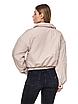 """Короткая демисезонная женская куртка с отложным воротником """"Любава"""", фото 9"""