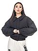 """Короткая демисезонная женская куртка с отложным воротником """"Любава"""", фото 8"""