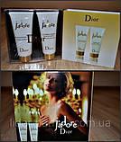 Christian Dior J'Adore Подарочный Набор Крем для Тела + Гель Для Душа, фото 2
