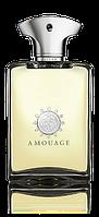 Мужской восточный парфюм Amouage Silver Man