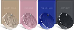 Портативная акустика AWEI Y800 Bluetooth Speaker Rose Gold