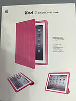 Чехол для Apple iPad 2 +cалфетка,белый,черный,коричневый,серый