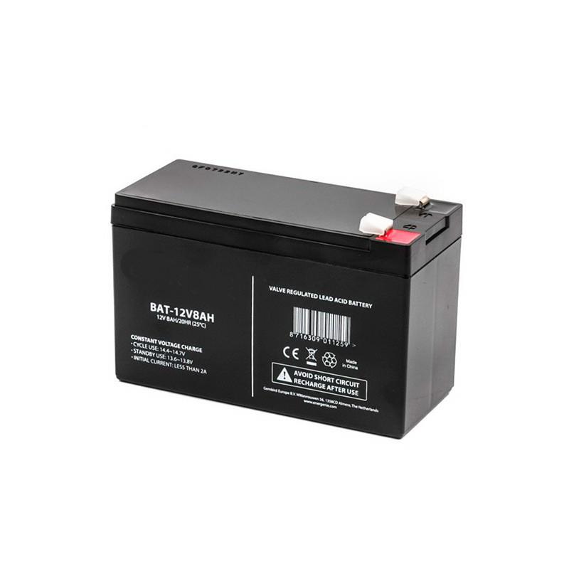 Аккумуляторная батарея для аккумуляторных опрыскивателей (Riga AS-16, Беларусмаш, Искра, Белорус МТЗ, Витязь)