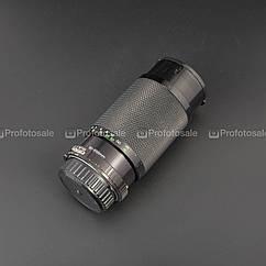 Soligor C/D 80 - 200mm f/4.5 MF