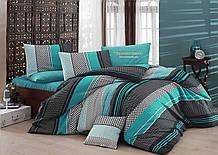 Комплект постельного белья Нефрит