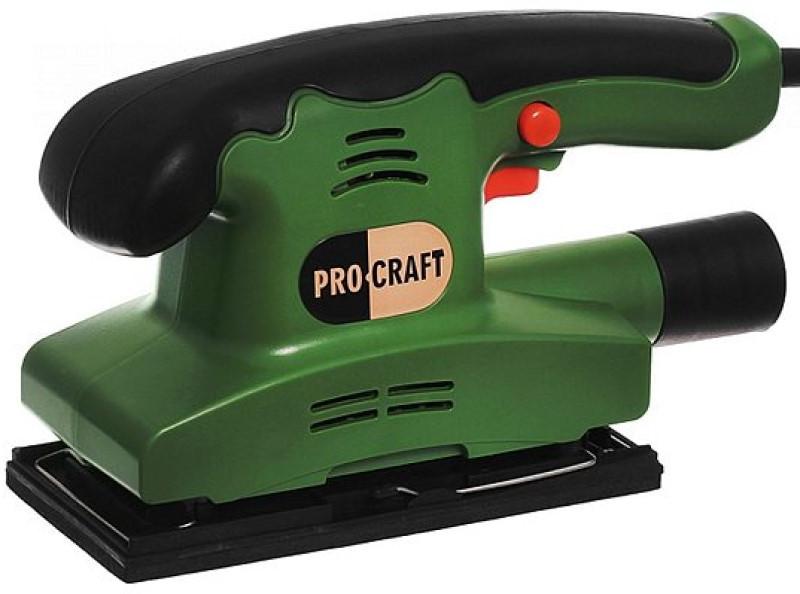 Плоскошлифовальная машина Procraft PV-450