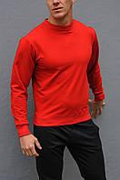 Яркий мужской свитшот, яркая спортивная кофта