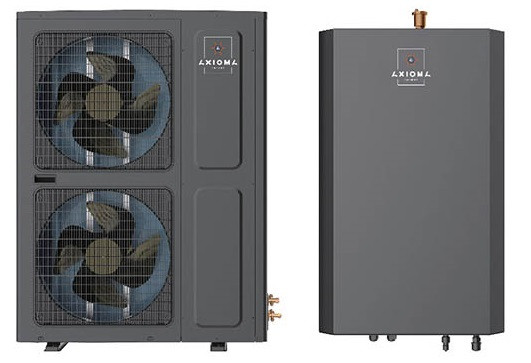 Тепловий насос Axioma energy AXHP-EVIDC-18 (18кВт)