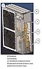 Тепловий насос Axioma energy AXHP-EVIDC-18 (18кВт), фото 3
