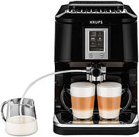 Кофемашина Krups EA880810 Two-in-One-Touch Cappuccino