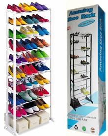 Полка для обуви Amazing Shoe Rack на 15 пар