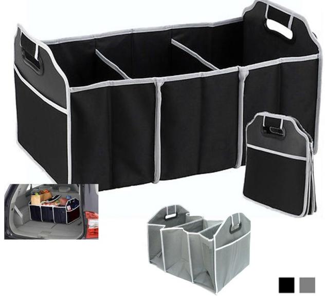 Сумка - органайзер для багажника