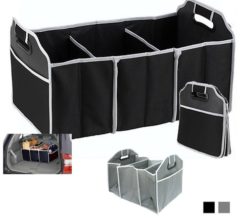 Сумка - органайзер для багажника, фото 2