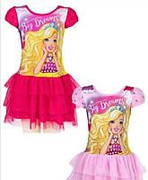Платье для девочек 104/140 см