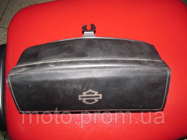 Мото сумка harley davidson - ПП «МОТОТЕХНИКА» в Черновцах