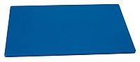 Доска разделочная пластиковая 500х300х12 мм (разные цвета) BERG