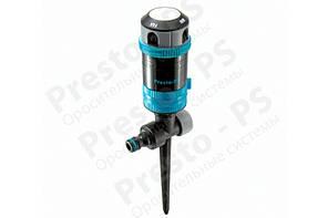 Дождеватель Presto-PS ороситель секторный 4 режима Модуль (7812)