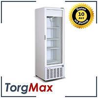 Шкаф холодильный со стеклянной дверью Crystal CR 300