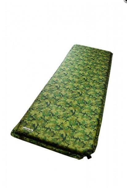 Самонадувний килимок TRAMP TRI-007