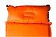 Самонадувний килимок з подушкою TRAMP TRI-017, фото 4