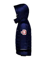 """Куртка детская демисезонная для мальчика, подкладка хлопок от """"Deli"""" 921    на рост 80-104, фото 2"""