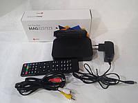 IPTV приставка MAG 322