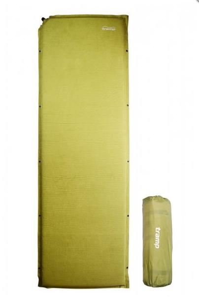 Cамонадувний коврик комфорт TRAMP TRI-015