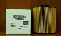 Фильтр RE509672 масляный John Deere Filter Element