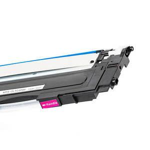 Картридж Asta-Toner SAMSUNG CLT-C409S (Голубой, 1000стр.)