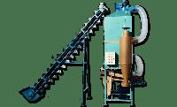 Охладитель кормовых гранул Артмаш