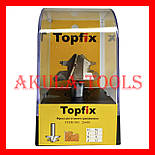 Фреза для углового сращивания древесины (микрошип) (марошип) по дереву Topfix TOPF-26050 D-50 мм, фото 2