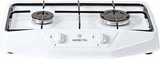 Настольная плита Greta 1103 (W)