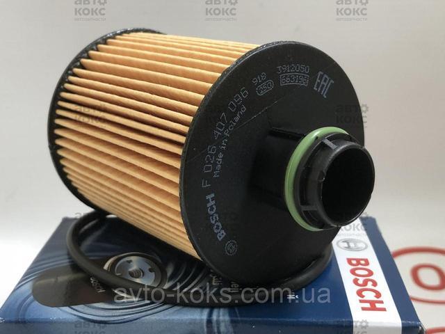 Масляні фільтри Opel