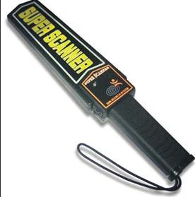 Ручний металодетектор (металошукач) Super Scanner