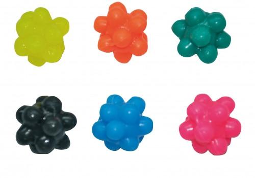 Игрушки для котов Атом силикон, CROCI, 4 см