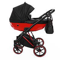 Детская универсальная коляска 2 в 1 Junama Diamond V-plus 04