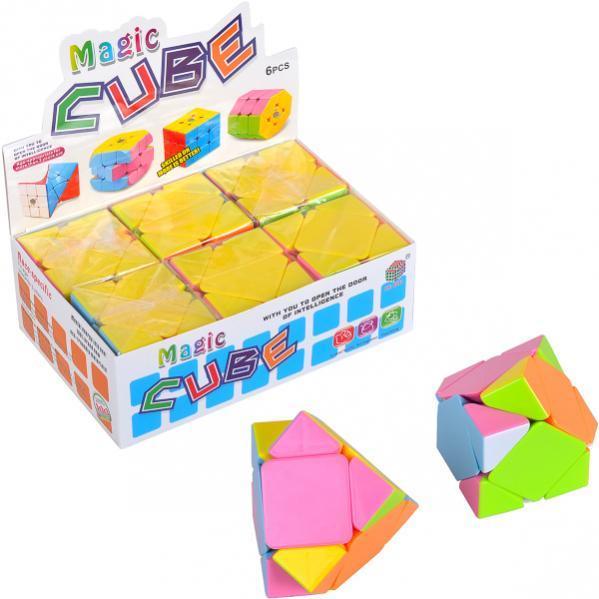 """Кубик Рубика """"Ромб"""""""