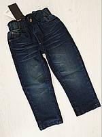 Джинсовые брюки для мальчика, Glo-story, Венгрия, рр. 98, 128, арт. 9995,