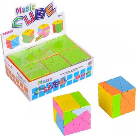"""Кубик Рубика """"Звездочка"""", фото 2"""