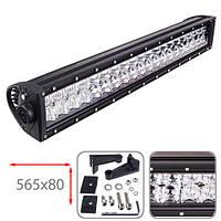 Противотуманная LED фара светодиодная  BC2120 C-5D COMBO (40led*3w)