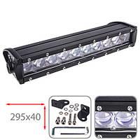 Противотуманная LED фара светодиодная  LML-G2050-4D COMBO (10led*5w)