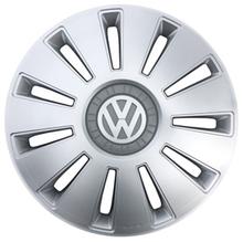 "Колпак Колесный VW Volkswagen 15""  серый"