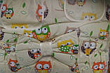 Комплект постельного белья в детскую кроватку, фото 3